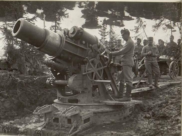 Як Перша Світова Війна назавжди розправила крила свободи нашій нації - фото 8