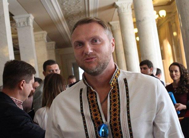 Як депутати святкували День вишиванки (ФОТО) - фото 30