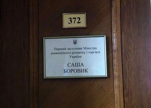 Боровик відчув себе у Яценюка карасем в каналізації - фото 1