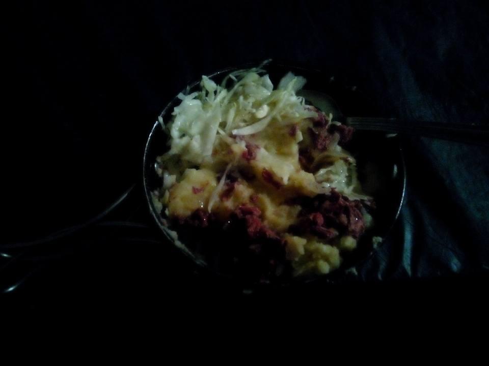 Кулінар в АТО - про смак змій та обід за допомогою тепловізору - фото 11