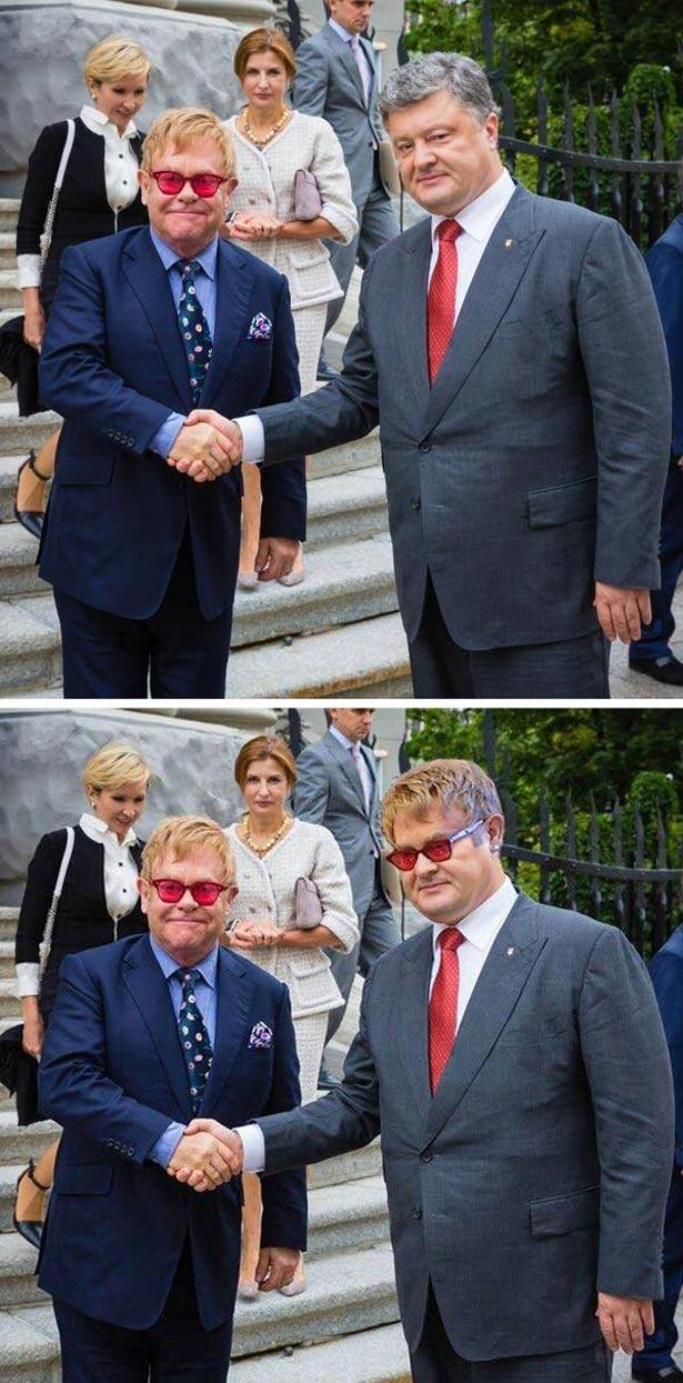 Як пройшов у Києві самміт YES (ФОТОЖАБИ) - фото 1