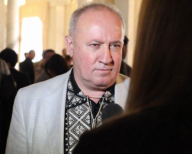 Як депутати святкували День вишиванки (ФОТО) - фото 29