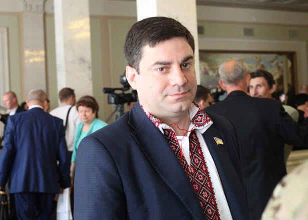 Як депутати святкували День вишиванки (ФОТО) - фото 18