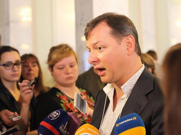 Як депутати святкували День вишиванки (ФОТО) - фото 16