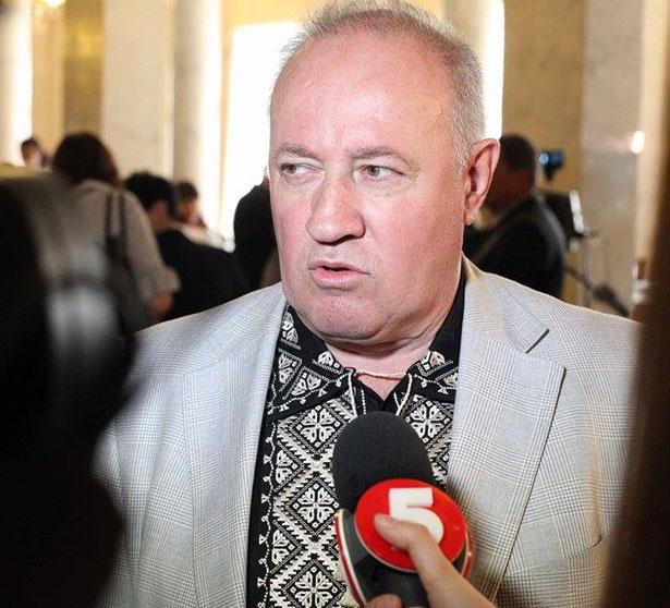 Як депутати святкували День вишиванки (ФОТО) - фото 13