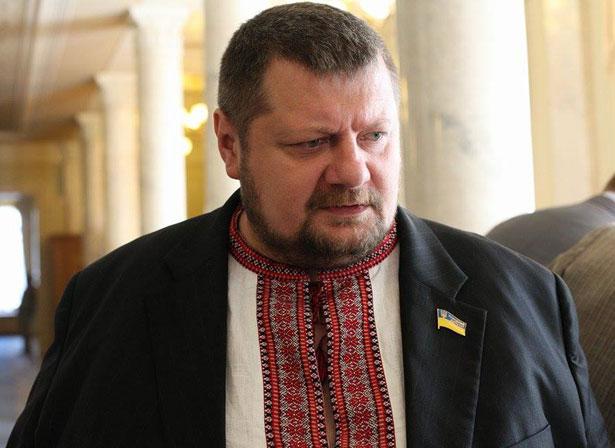 Як депутати святкували День вишиванки (ФОТО) - фото 12