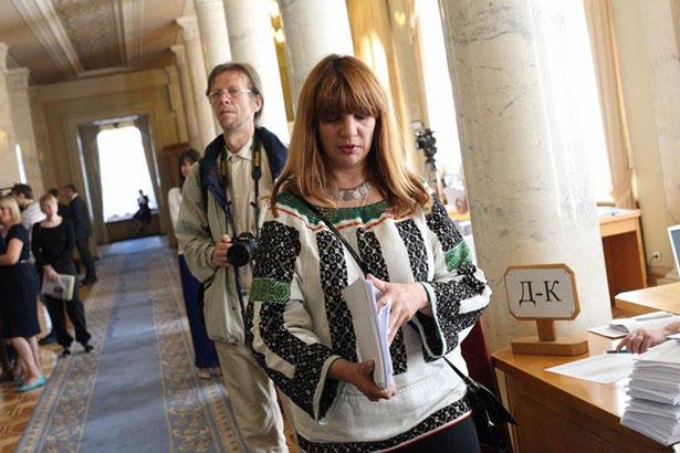 Як депутати святкували День вишиванки (ФОТО) - фото 11