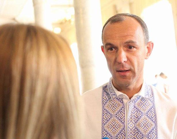 Як депутати святкували День вишиванки (ФОТО) - фото 39