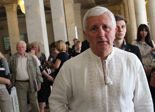 Як депутати святкували День вишиванки (ФОТО) - фото 9
