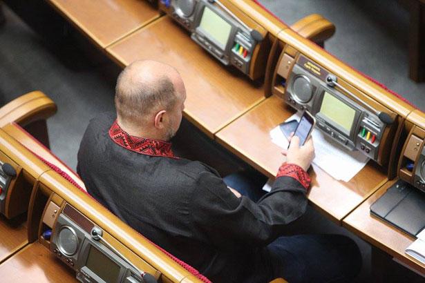 Як депутати святкували День вишиванки (ФОТО) - фото 7