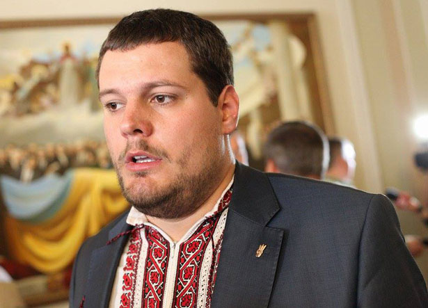Як депутати святкували День вишиванки (ФОТО) - фото 5