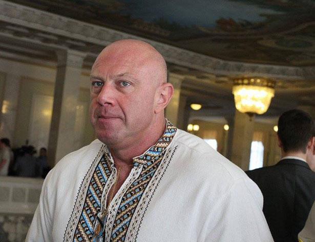 Як депутати святкували День вишиванки (ФОТО) - фото 3