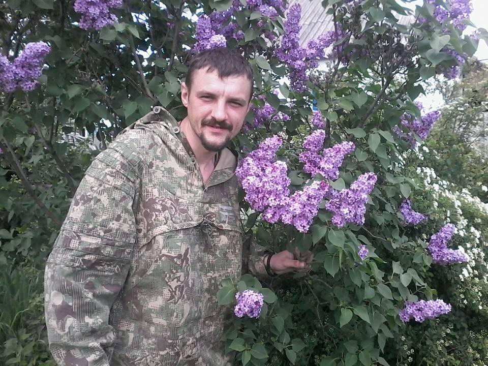 Краса рятує Україну: ТОП-10 красенів-бійців АТО - фото 3