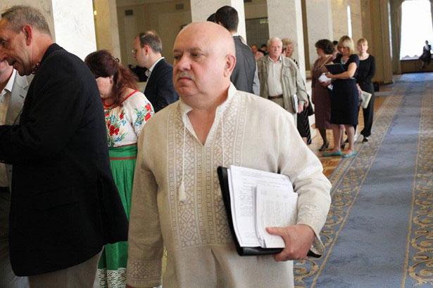 Як депутати святкували День вишиванки (ФОТО) - фото 2