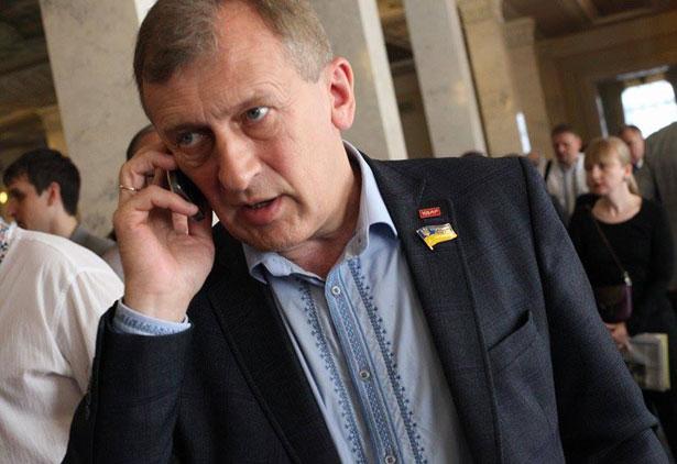 Як депутати святкували День вишиванки (ФОТО) - фото 35