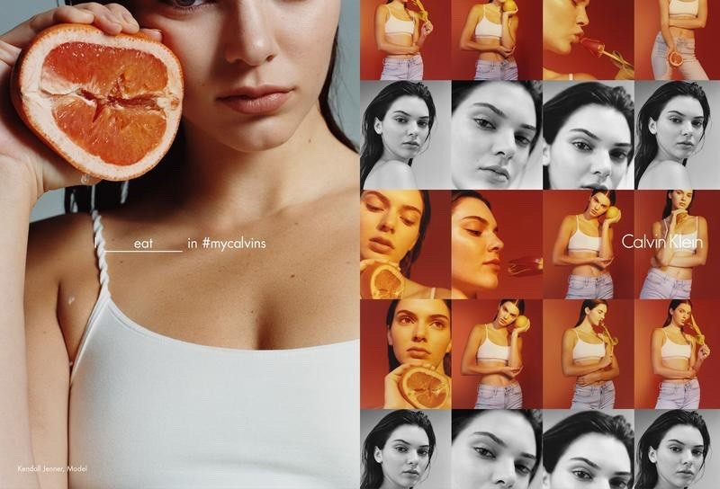 Американський бренд змусив моделей знятися у відвертій фотосесії - фото 6