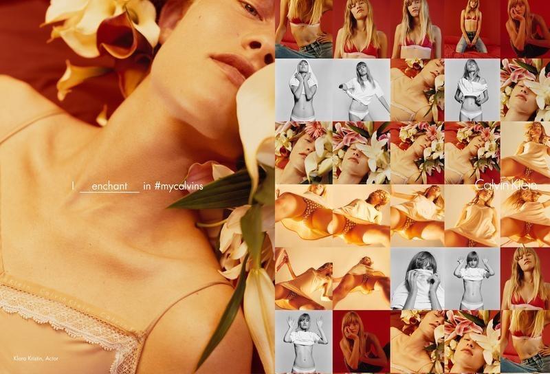Американський бренд змусив моделей знятися у відвертій фотосесії - фото 8