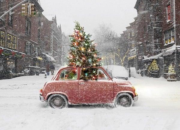 ТОП-20 фото, які створять вам новорічний настрій - фото 4