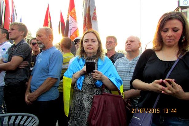 """Соцмережі про """"Правий сектор"""": привіт Порошенку від Коломойського і що знає Ярош про референдуми - фото 15"""