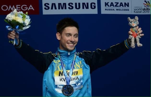 Харлан та Кваша увійшли в ТОП найсексуальніших українських олімпійців - фото 2