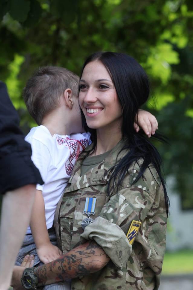 Первые леди Украины и Германии проводят встречу в Киеве, - посол - Цензор.НЕТ 5925