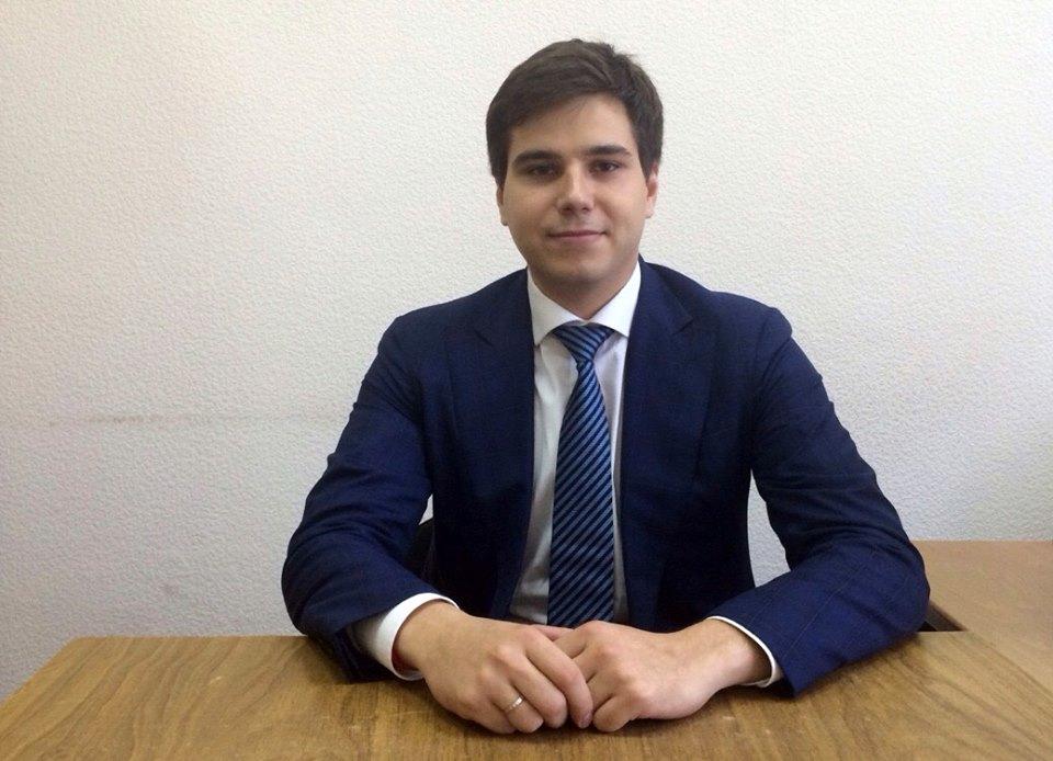 Головний антикорупціонер призначив собі першого помічника - фото 1