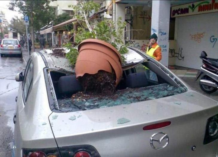 30 суворих покарань для тих, хто паркується, як мудак - фото 8