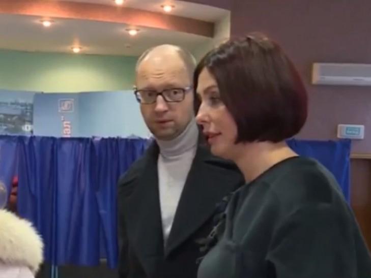 як проходив другий тур виборів у ФОТО - фото 3