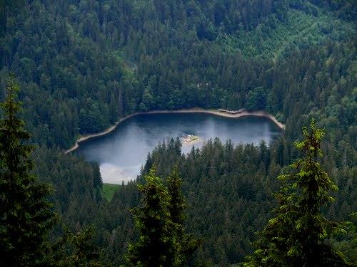 Подорожі Україною: ТОП-10 вражаючих озер - фото 2