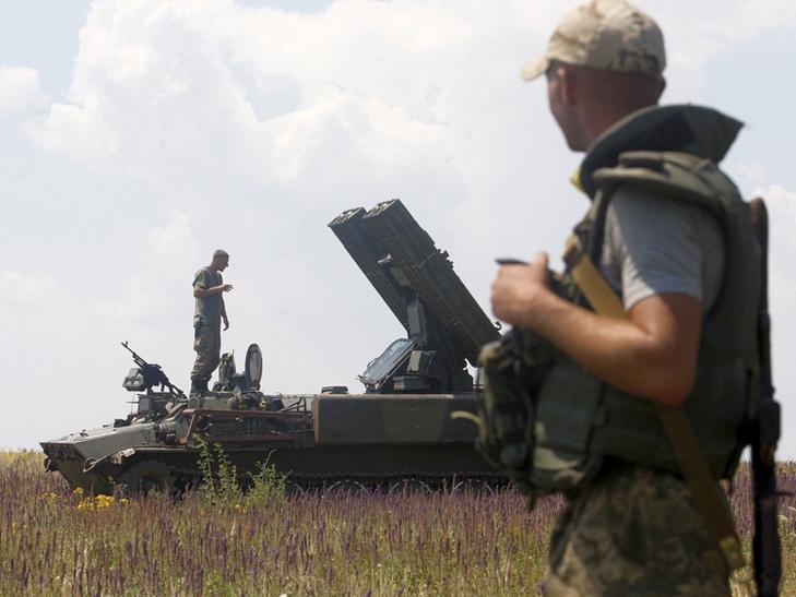 """Чим Україна може збивати """"путінських соколів"""" - фото 1"""