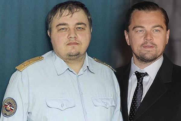 Російський двійник Леонардо Ді Капріо зібрався підкорювати кіно - фото 1