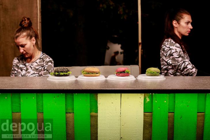 15 фотографій про те, що Київ неможливий без вуличної їжі - фото 3