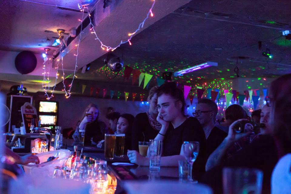 Веселка навиворіт: як живуть ЛГБТ-люди у толерантному Стокгольмі - фото 9
