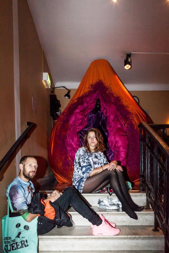 Веселка навиворіт: як живуть ЛГБТ-люди у толерантному Стокгольмі - фото 5