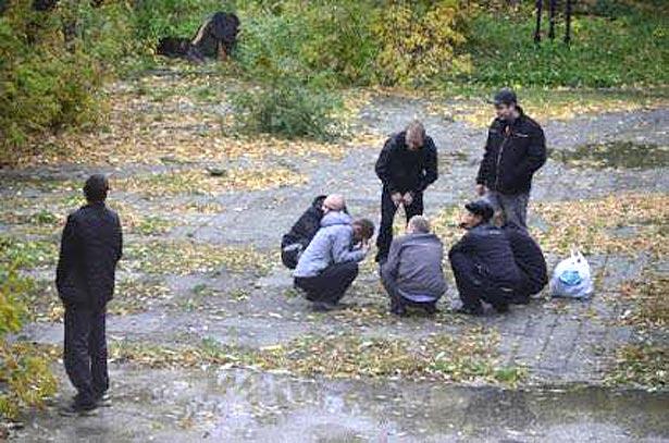 У Лаврова обеспокоены нарушением перемирия на Донбассе - Цензор.НЕТ 5949
