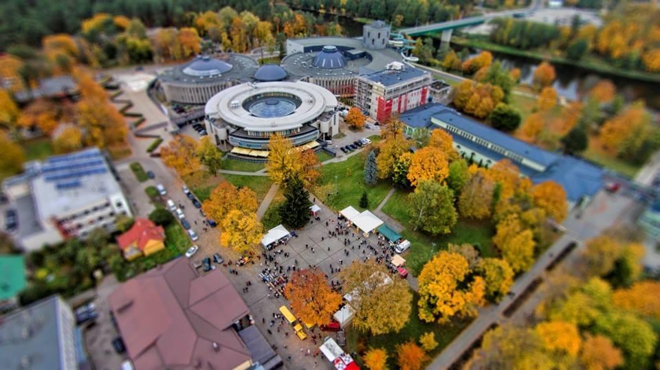 Як курортне місто у Литві пережило абгрейд, який Славкурорту лише сниться (ФОТО) - фото 6