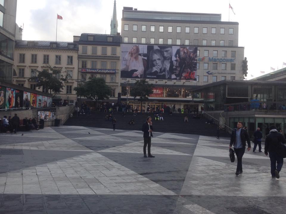 Веселка навиворіт: як живуть ЛГБТ-люди у толерантному Стокгольмі - фото 1