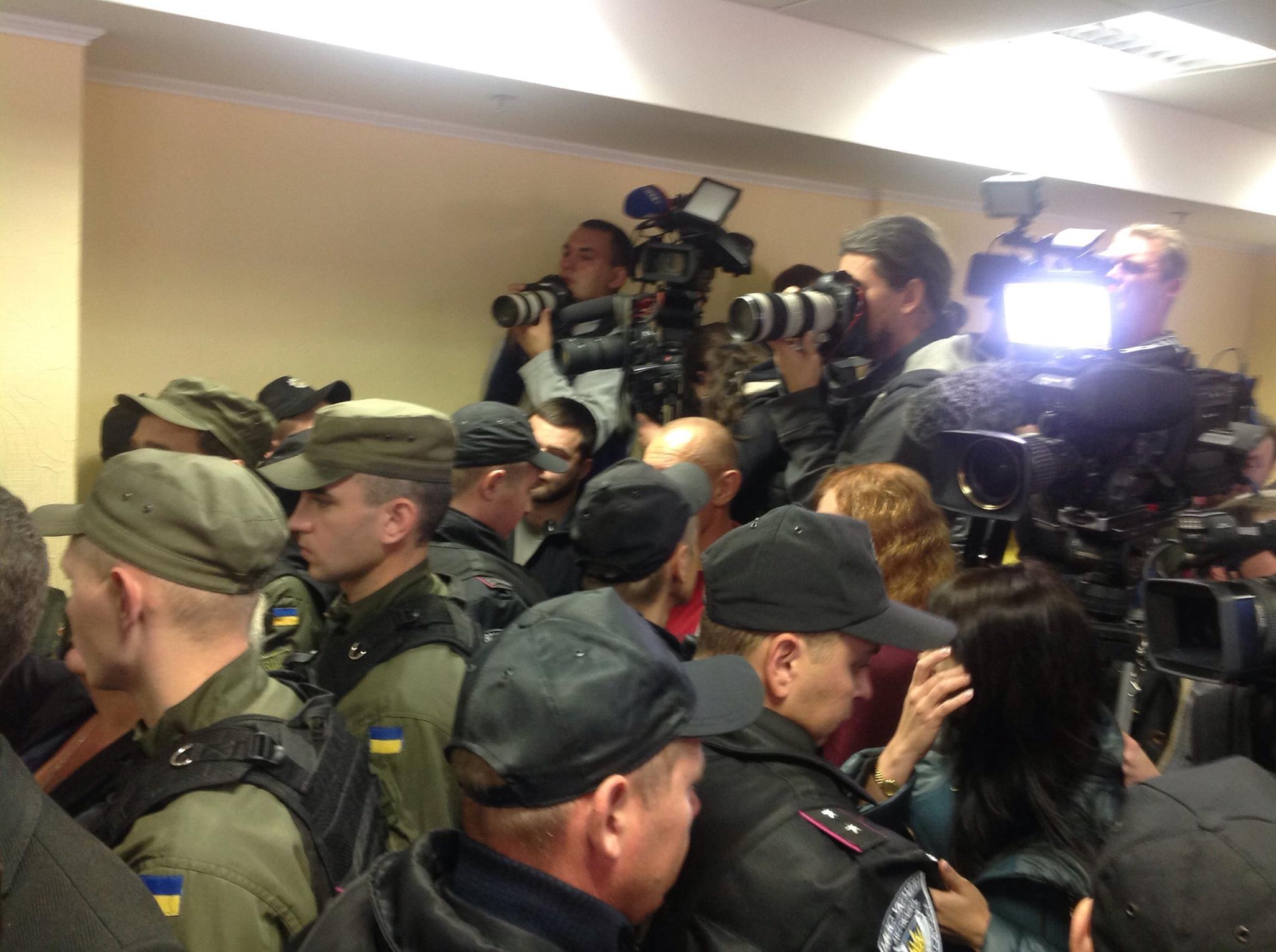 Захист Мосійчука вимагає його госпіталізації - фото 2