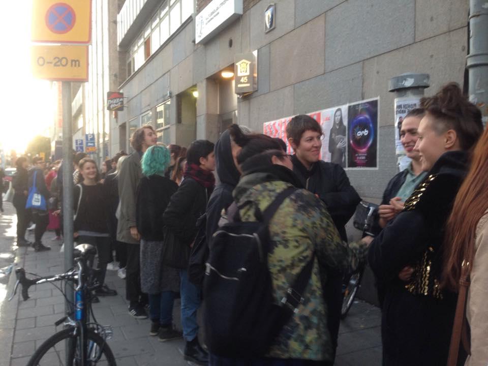 Веселка навиворіт: як живуть ЛГБТ-люди у толерантному Стокгольмі - фото 7