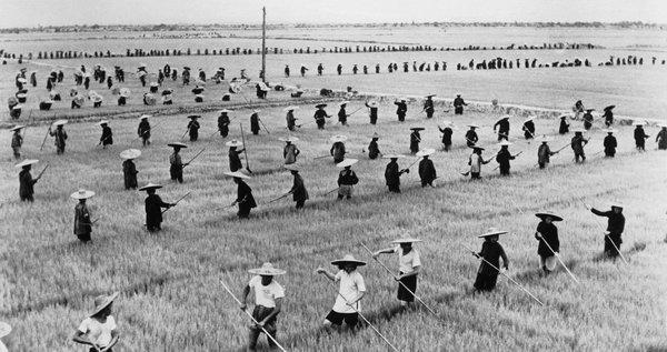 10 найстрашніших голодоморів останніх століть - фото 4