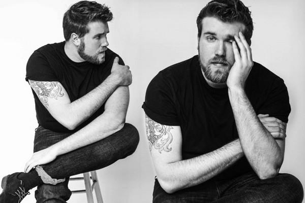 Відоме модельне агентство підписало контракт з чоловіком-моделлю розміром plus size - фото 1