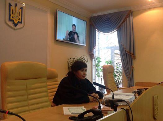 Суд відклав справу Мосійчука до вечора - фото 1
