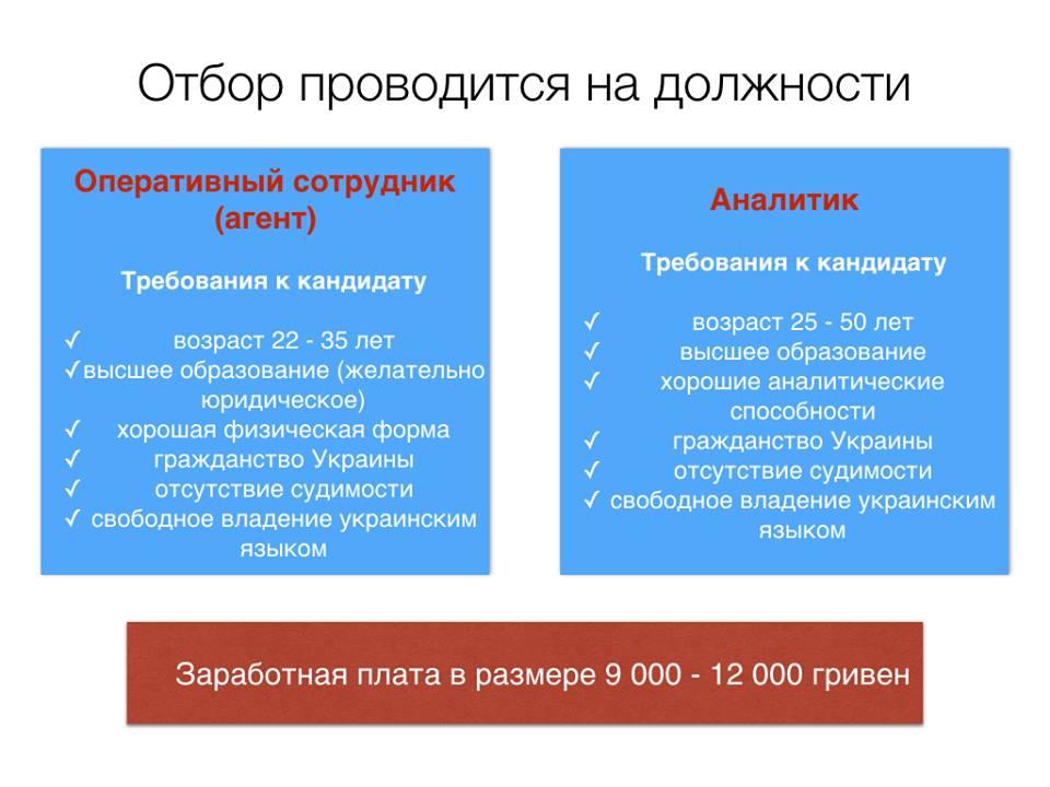 Аваков оголосив відбір кандидатів в Бюро протидії наркозлочинності - фото 3