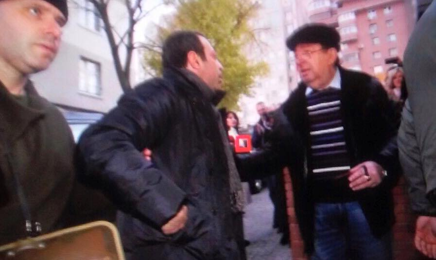 Корбана привезли додому в Дніпропетровськ - фото 2