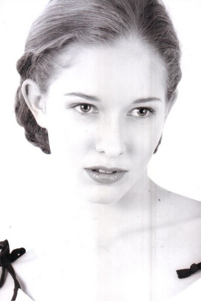 У глянці випливли знімки Осадчої з модельного минулого - фото 2