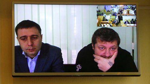 Мосійчука знову судитиме його ворог Карабань (ОНОВЛЕНО) - фото 1