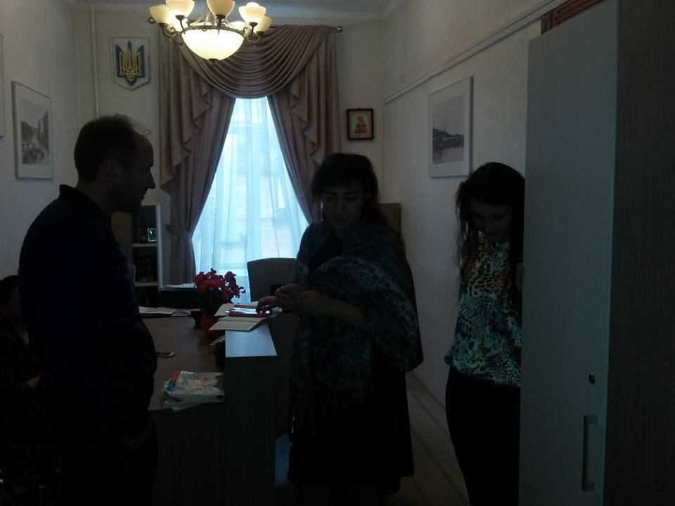 Печерский суд скликав термінову нараду щодо Мосійчука - фото 2