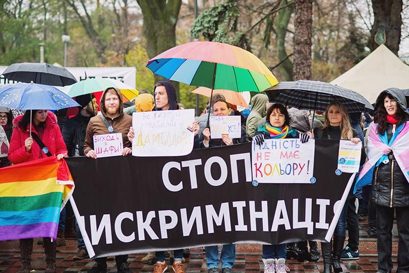 ЛГБТ-активістка: Виходити на Марш рівності треба, як в 2014 на Майдан - фото 3