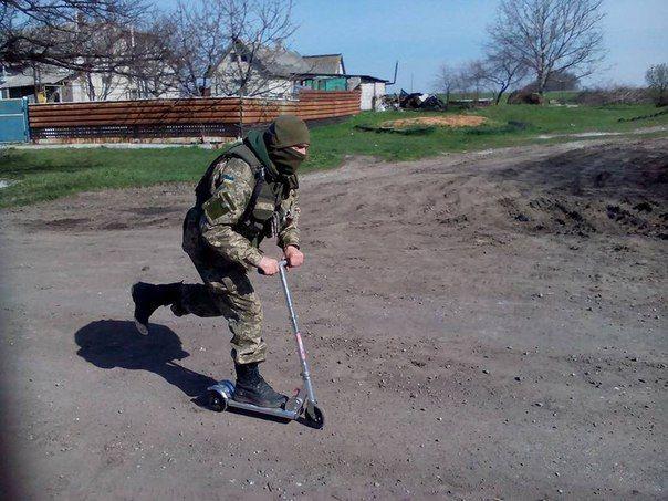 Армійські софізми-3 (18+) - фото 1