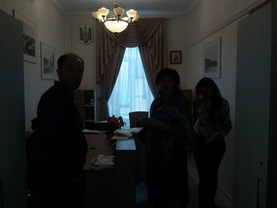 Печерский суд скликав термінову нараду щодо Мосійчука - фото 1
